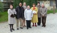 Visite à l'Académie de Bordeaux