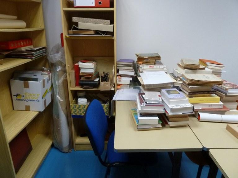 L'Atelier de Maguy qui restaure les ouvrages