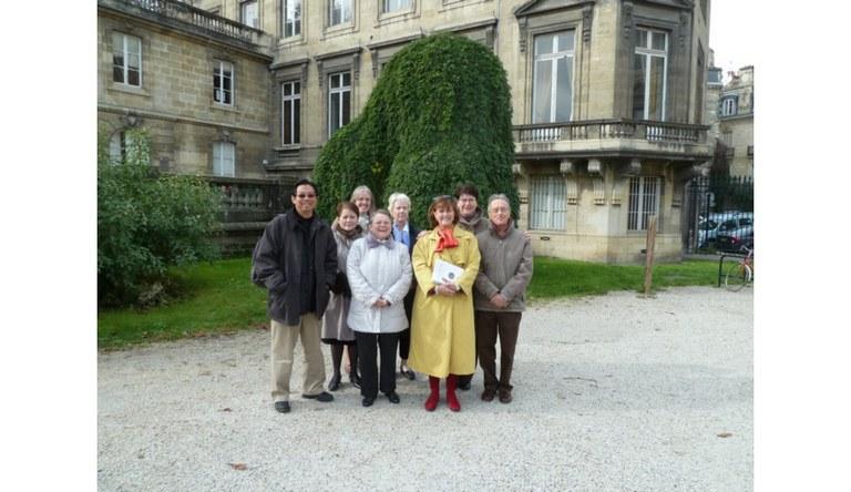 Visite l'Académie 02