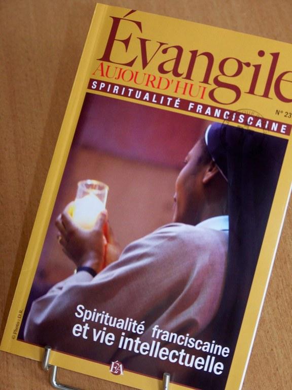 Evangile aujourdhui