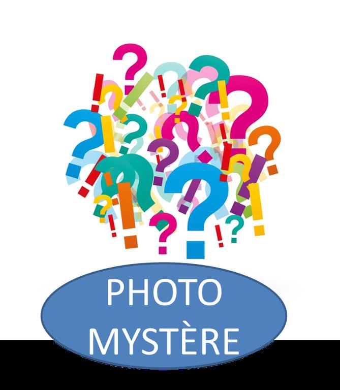 photo mystere