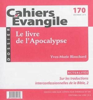 cahier evangile 170
