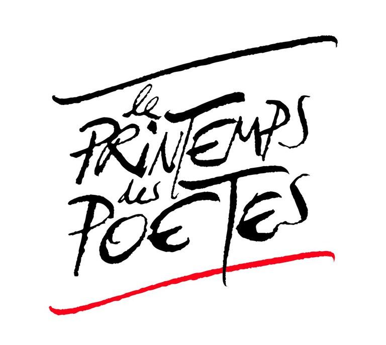 logo printemps poetes