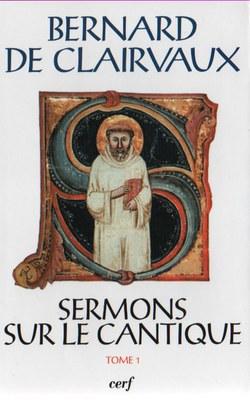 sermon sur le cantique tome 1