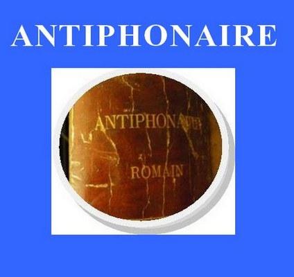 antiphonaire