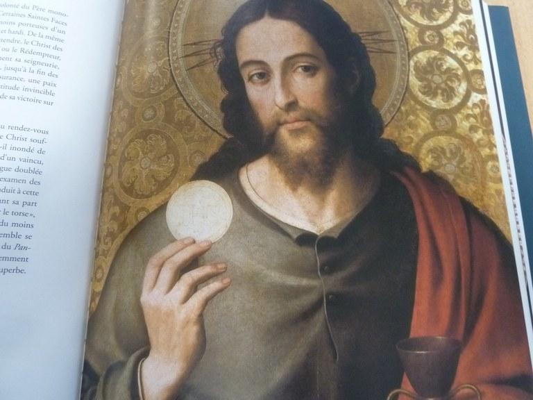 le regard du christ 2