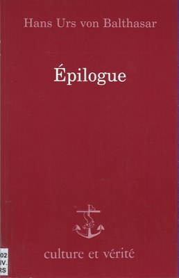 epilogue bis