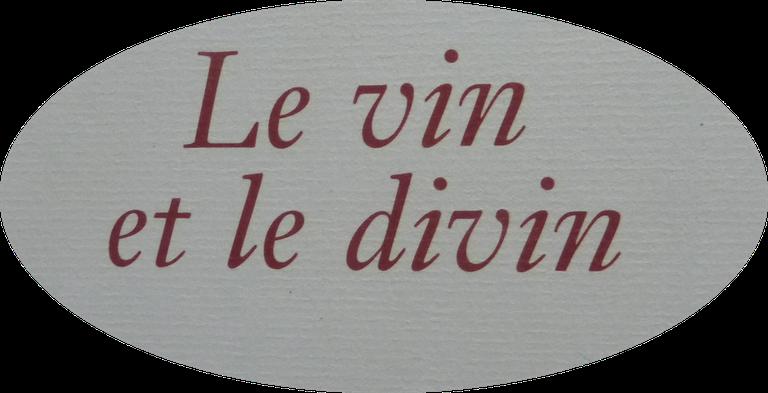 vin et divin 1