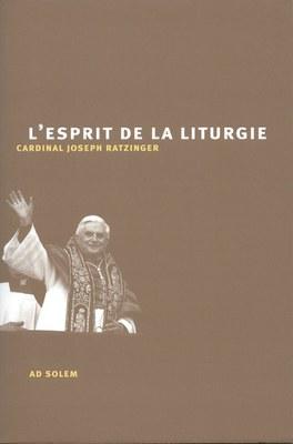Ad Solem Ratzinger