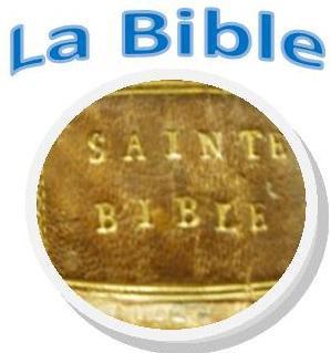 Bouton Bible Ancien